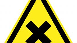 Sicherheitsdatenblatt Gefahrstoffe Grundlagen