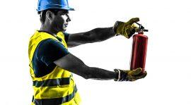 Aufgaben des Brandschutzbeauftragten in Betrieben