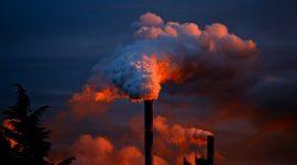 Emissionsschutz und –minderung durch die TA Luft