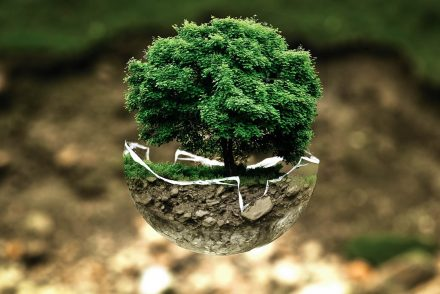 Umweltmanagementsysteme für kleinere und mittlere Unternehmen