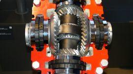 Antriebsstrangkomponenten weiterentwickelt für alle Fahrzeuge